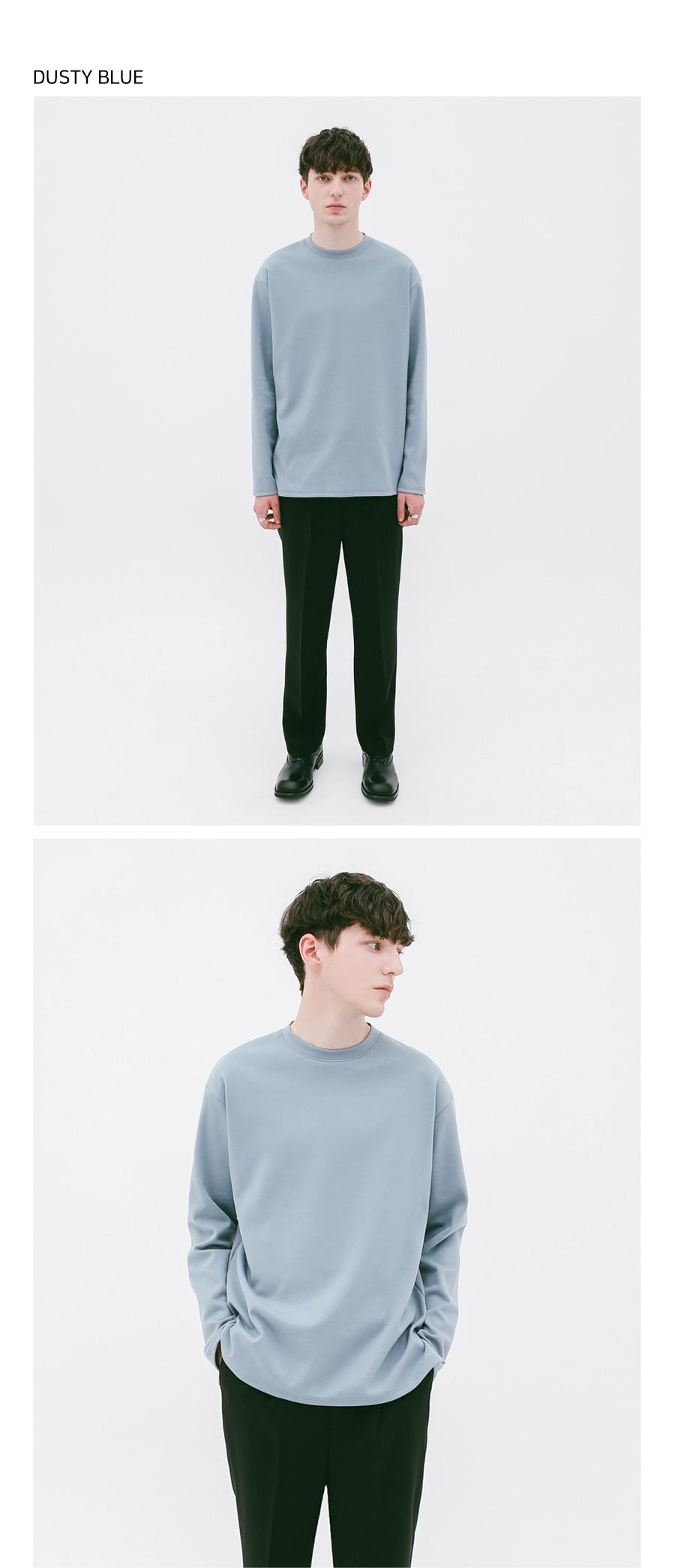 이에스엔(ESN) [SET] 퓨어 헤비 티셔츠